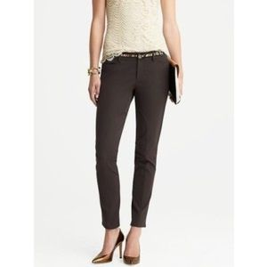 Banana Republic Stretch Riding Pant